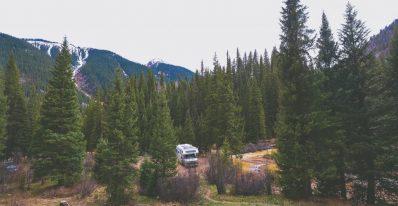 Vacanze sicure in camper