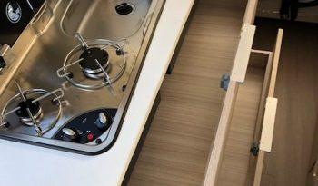 Adria Twin Axess 600 SP Family 140cv pieno
