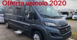 Adria Twin Plus 600SPB 2.3 140cv