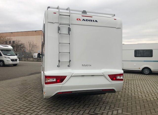 Adria Matrix  Axess 670 SL 160cv pieno