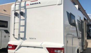 Adria Matrix  Axess 640 DC  140cv pieno